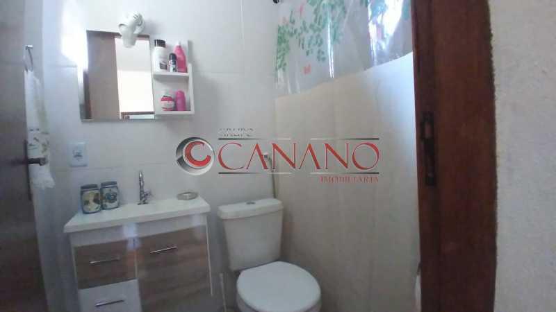WhatsApp Image 2021-05-24 at 1 - Casa 4 quartos à venda Quintino Bocaiúva, Rio de Janeiro - R$ 450.000 - BJCA40019 - 19