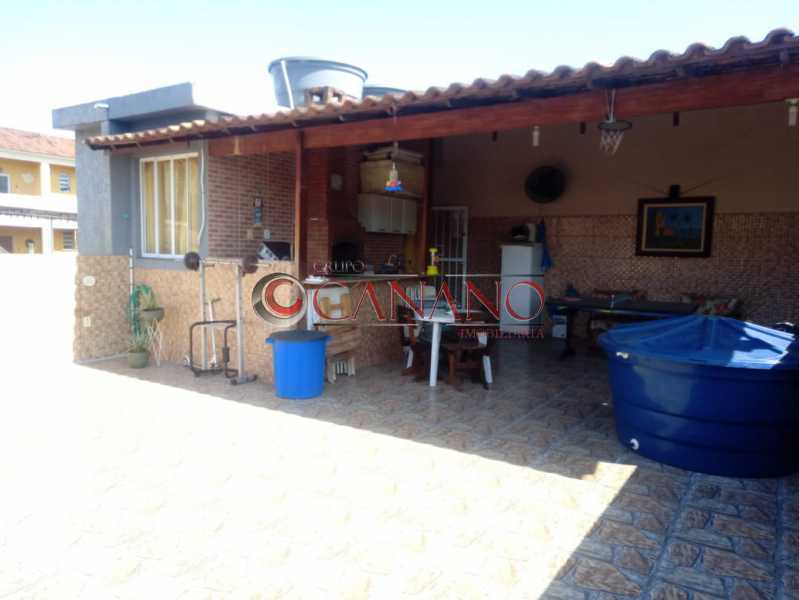 WhatsApp Image 2021-05-22 at 1 - Casa 4 quartos à venda Quintino Bocaiúva, Rio de Janeiro - R$ 450.000 - BJCA40019 - 14