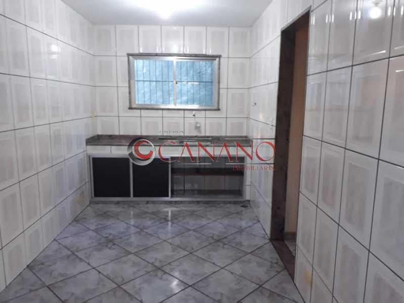 2 - Casa 2 quartos para alugar Braz de Pina, Rio de Janeiro - R$ 1.850 - BJCA20017 - 3