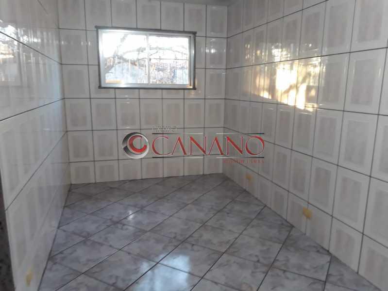 3 - Casa 2 quartos para alugar Braz de Pina, Rio de Janeiro - R$ 1.850 - BJCA20017 - 4