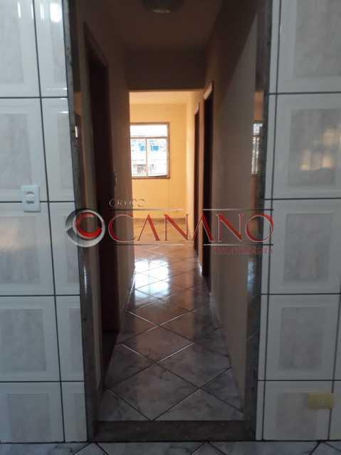 5 - Casa 2 quartos para alugar Braz de Pina, Rio de Janeiro - R$ 1.850 - BJCA20017 - 6