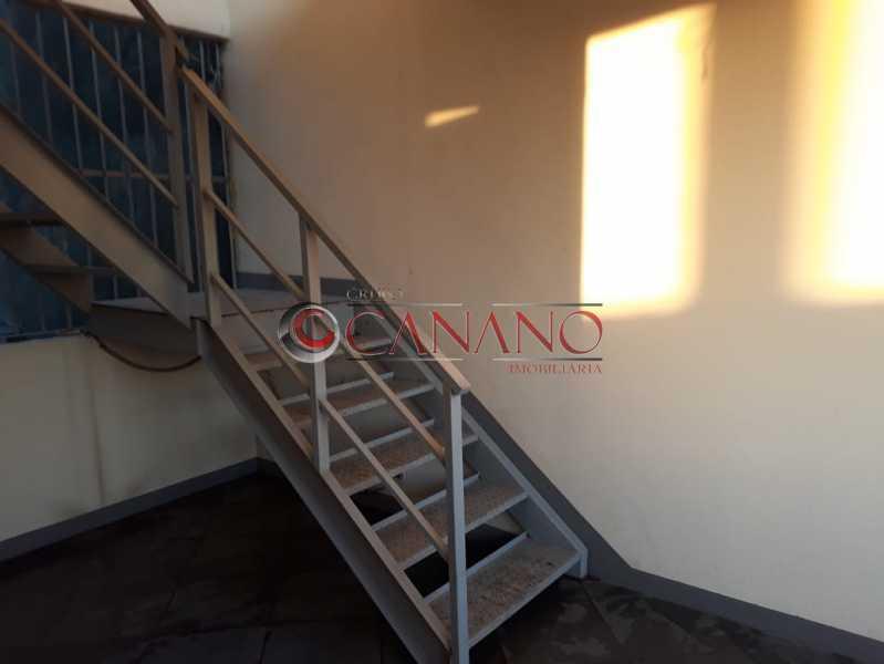 12 - Casa 2 quartos para alugar Braz de Pina, Rio de Janeiro - R$ 1.850 - BJCA20017 - 13