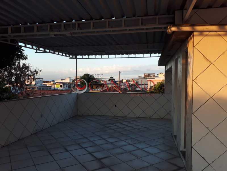 13 - Casa 2 quartos para alugar Braz de Pina, Rio de Janeiro - R$ 1.850 - BJCA20017 - 14