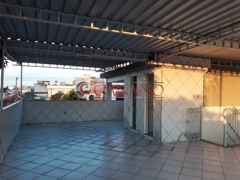 16 - Casa 2 quartos para alugar Braz de Pina, Rio de Janeiro - R$ 1.850 - BJCA20017 - 17