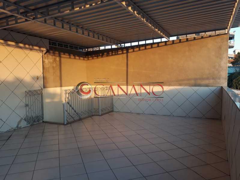 17 - Casa 2 quartos para alugar Braz de Pina, Rio de Janeiro - R$ 1.850 - BJCA20017 - 18
