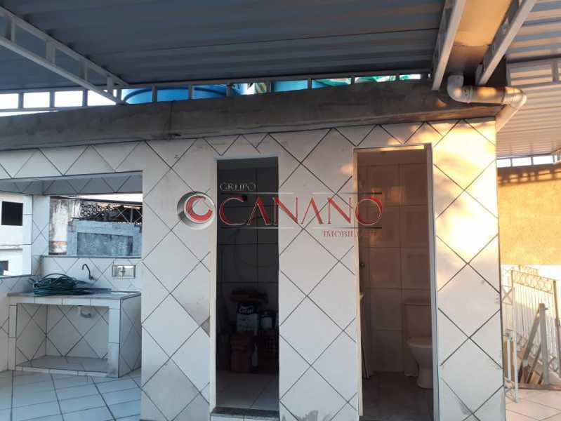 19 - Casa 2 quartos para alugar Braz de Pina, Rio de Janeiro - R$ 1.850 - BJCA20017 - 20