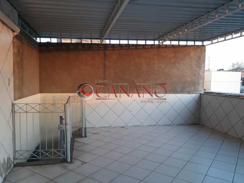 21 - Casa 2 quartos para alugar Braz de Pina, Rio de Janeiro - R$ 1.850 - BJCA20017 - 22