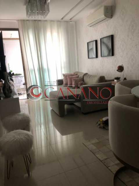 700148282003009 - Apartamento à venda Rua do Bispo,Rio Comprido, Rio de Janeiro - R$ 580.000 - BJAP00139 - 1