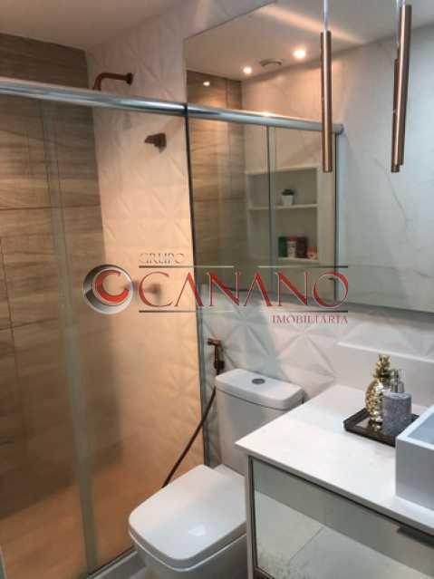 701104287516358 - Apartamento à venda Rua do Bispo,Rio Comprido, Rio de Janeiro - R$ 580.000 - BJAP00139 - 3