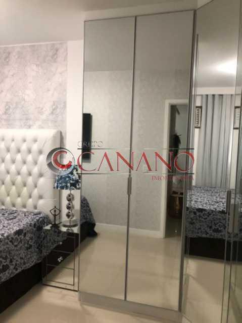 701107520468586 - Apartamento à venda Rua do Bispo,Rio Comprido, Rio de Janeiro - R$ 580.000 - BJAP00139 - 4