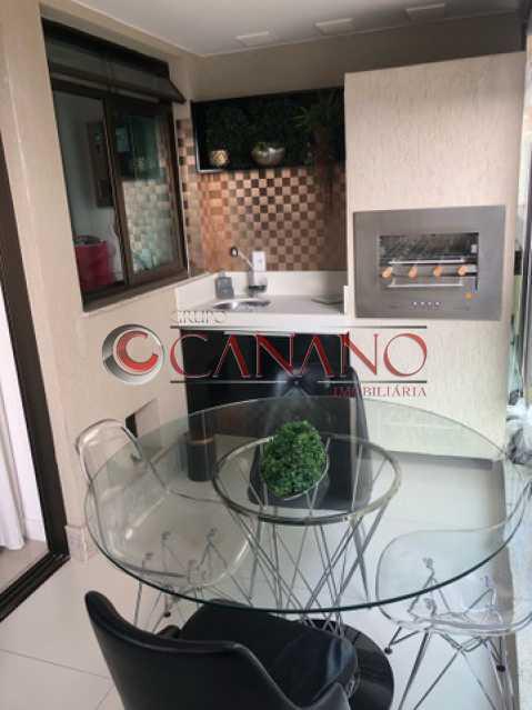 701108764935438 - Apartamento à venda Rua do Bispo,Rio Comprido, Rio de Janeiro - R$ 580.000 - BJAP00139 - 5