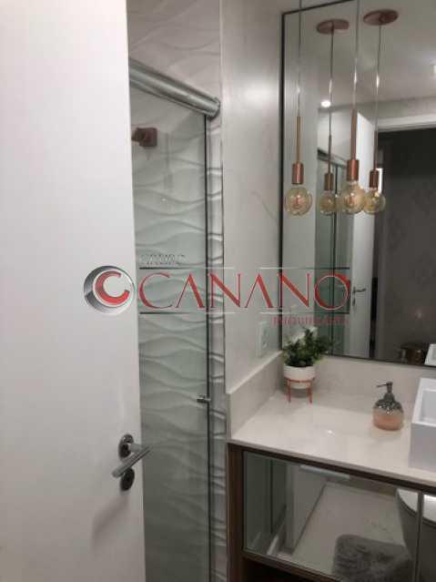 704107162831625 - Apartamento à venda Rua do Bispo,Rio Comprido, Rio de Janeiro - R$ 580.000 - BJAP00139 - 9