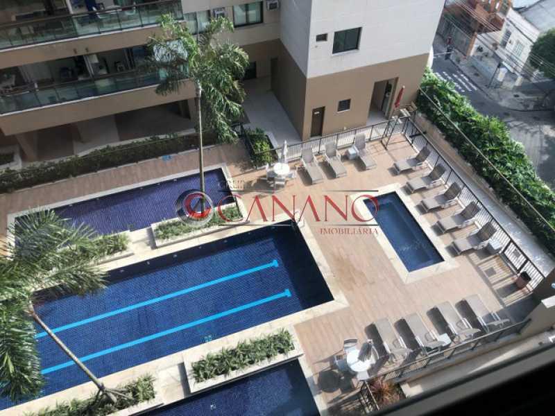 706112525242200 - Apartamento à venda Rua do Bispo,Rio Comprido, Rio de Janeiro - R$ 580.000 - BJAP00139 - 14