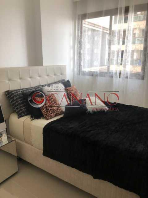 707185401960009 - Apartamento à venda Rua do Bispo,Rio Comprido, Rio de Janeiro - R$ 580.000 - BJAP00139 - 17