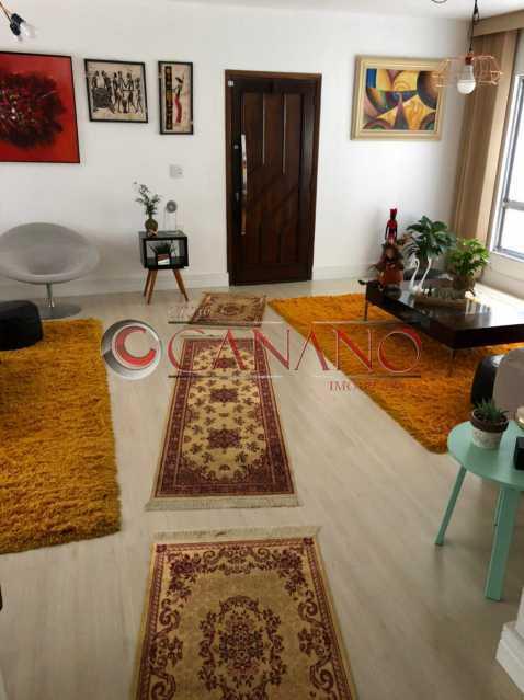 0e4e20cd-fb2c-4be8-8e15-ec3b3a - Casa à venda Rua Francisco Medeiros,Higienópolis, Rio de Janeiro - R$ 850.000 - BJCA40020 - 1