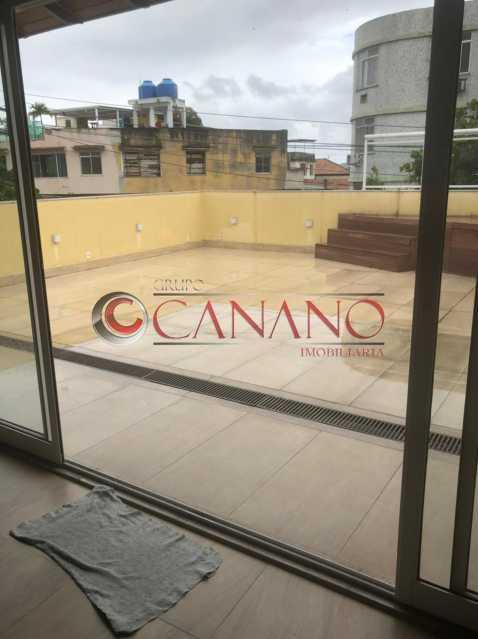 2df4b050-d2bc-4c78-82a9-d71501 - Casa à venda Rua Francisco Medeiros,Higienópolis, Rio de Janeiro - R$ 850.000 - BJCA40020 - 16