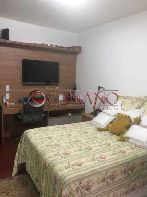 6ad6bf17-b6bd-45bc-b346-0f887d - Casa à venda Rua Francisco Medeiros,Higienópolis, Rio de Janeiro - R$ 850.000 - BJCA40020 - 12