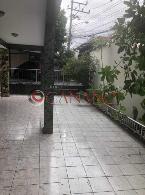 9eb56734-0b5a-4d46-a892-0c82aa - Casa à venda Rua Francisco Medeiros,Higienópolis, Rio de Janeiro - R$ 850.000 - BJCA40020 - 5