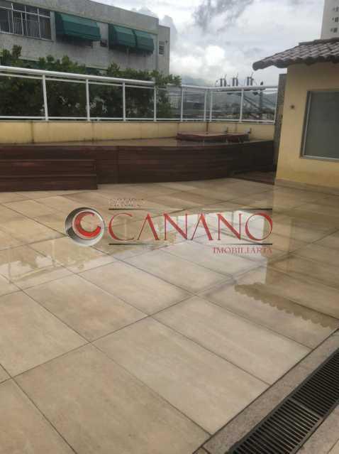 28e1c703-2056-4880-8b99-9ae1e6 - Casa à venda Rua Francisco Medeiros,Higienópolis, Rio de Janeiro - R$ 850.000 - BJCA40020 - 14