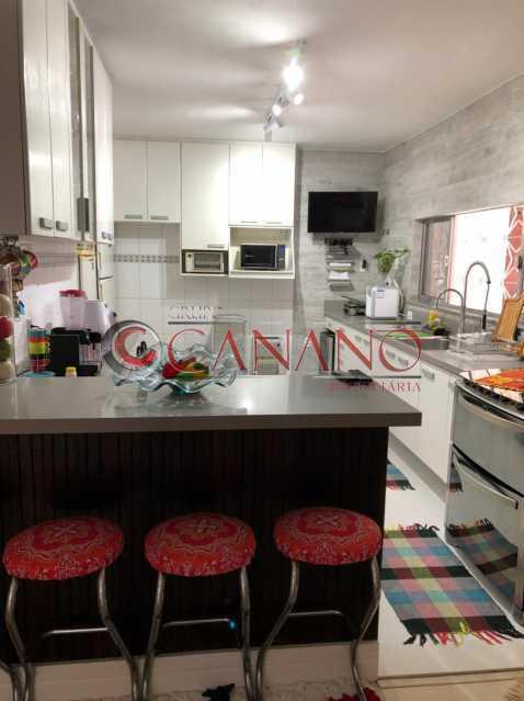 77d0f125-8f78-4288-8096-478278 - Casa à venda Rua Francisco Medeiros,Higienópolis, Rio de Janeiro - R$ 850.000 - BJCA40020 - 7