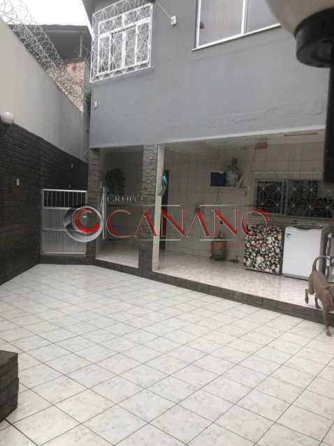 095f87fd-a80c-4a62-b20f-3d7152 - Casa à venda Rua Francisco Medeiros,Higienópolis, Rio de Janeiro - R$ 850.000 - BJCA40020 - 22
