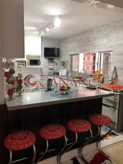 982f6525-d073-4ca6-8a9f-b1e9ab - Casa à venda Rua Francisco Medeiros,Higienópolis, Rio de Janeiro - R$ 850.000 - BJCA40020 - 8