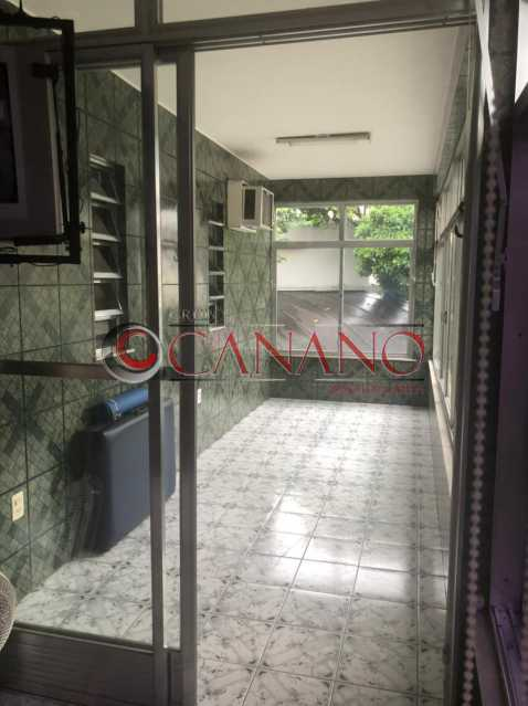 1231bb10-22e0-4411-9d0a-05fca7 - Casa à venda Rua Francisco Medeiros,Higienópolis, Rio de Janeiro - R$ 850.000 - BJCA40020 - 6