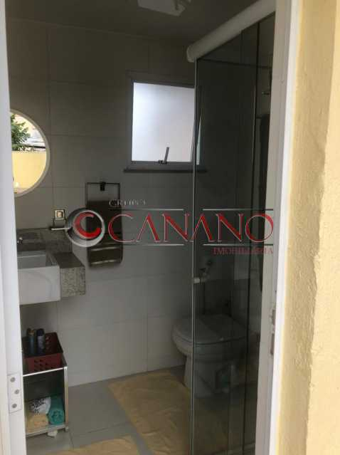 c0fa92bf-239b-4c8d-b9fc-a2b2e0 - Casa à venda Rua Francisco Medeiros,Higienópolis, Rio de Janeiro - R$ 850.000 - BJCA40020 - 25