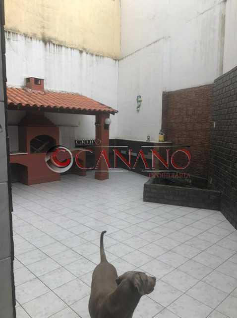 cdcb9394-d06c-4689-8b8e-fb0b80 - Casa à venda Rua Francisco Medeiros,Higienópolis, Rio de Janeiro - R$ 850.000 - BJCA40020 - 26