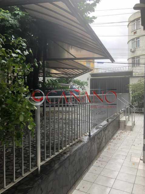 de649b09-7dbd-4531-a0b1-4ca8ab - Casa à venda Rua Francisco Medeiros,Higienópolis, Rio de Janeiro - R$ 850.000 - BJCA40020 - 28