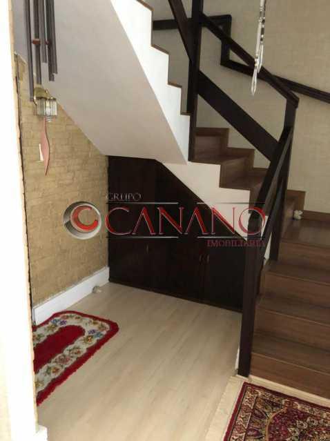 f37abb45-a3f6-4523-867e-e6d6f5 - Casa à venda Rua Francisco Medeiros,Higienópolis, Rio de Janeiro - R$ 850.000 - BJCA40020 - 21