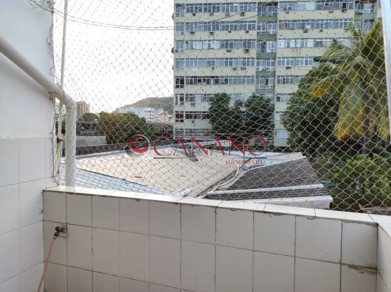 25. - Apartamento 2 quartos à venda Vila Isabel, Rio de Janeiro - R$ 270.000 - BJAP20909 - 5