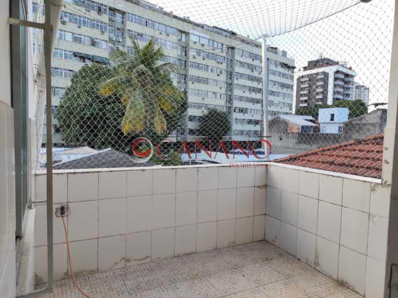 23. - Apartamento 2 quartos à venda Vila Isabel, Rio de Janeiro - R$ 270.000 - BJAP20909 - 7
