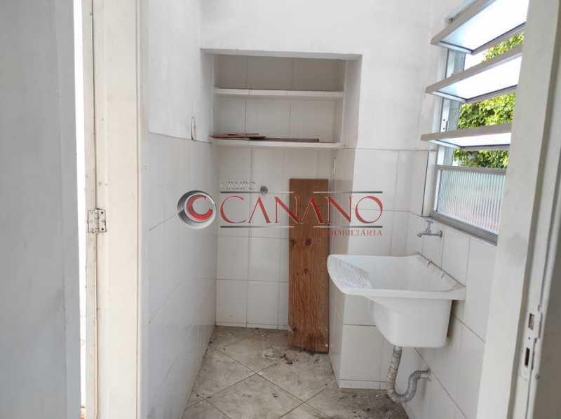 22. - Apartamento 2 quartos à venda Vila Isabel, Rio de Janeiro - R$ 270.000 - BJAP20909 - 8