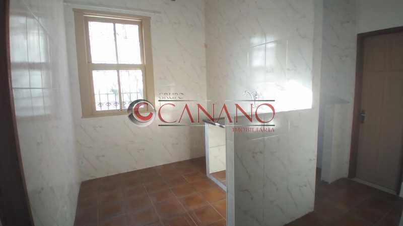 6 - Casa de Vila para alugar Travessa Cerqueira Lima,Riachuelo, Rio de Janeiro - R$ 1.300 - BJCV20042 - 7