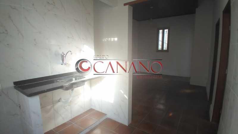 12 - Casa de Vila para alugar Travessa Cerqueira Lima,Riachuelo, Rio de Janeiro - R$ 1.300 - BJCV20042 - 13
