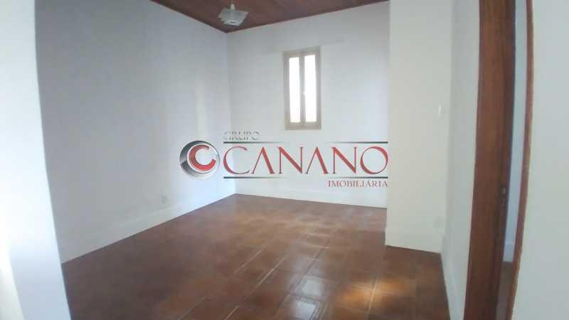 7 - Casa de Vila para alugar Travessa Cerqueira Lima,Riachuelo, Rio de Janeiro - R$ 1.300 - BJCV20042 - 8