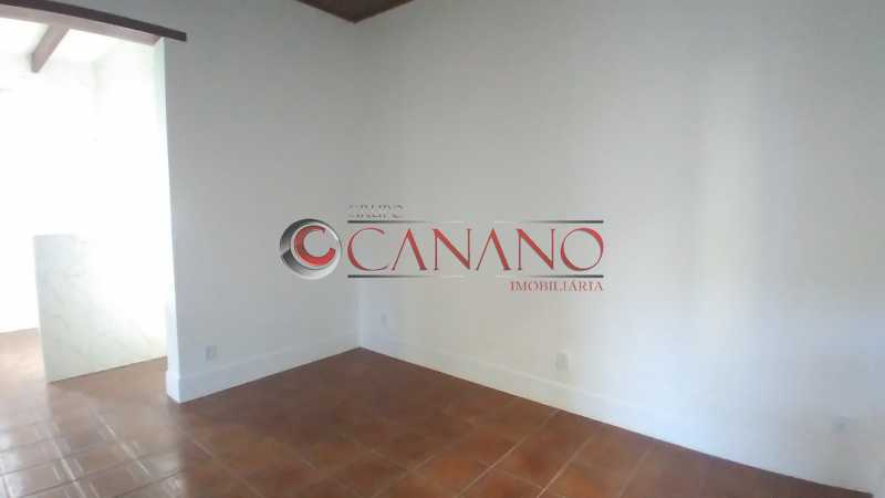 8 - Casa de Vila para alugar Travessa Cerqueira Lima,Riachuelo, Rio de Janeiro - R$ 1.300 - BJCV20042 - 9