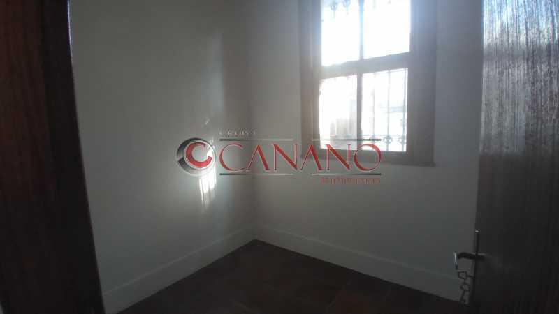15 - Casa de Vila para alugar Travessa Cerqueira Lima,Riachuelo, Rio de Janeiro - R$ 1.300 - BJCV20042 - 16