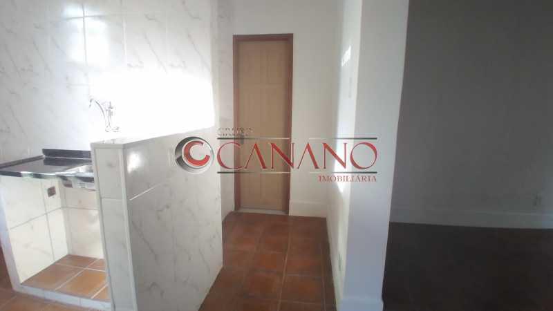 11 - Casa de Vila para alugar Travessa Cerqueira Lima,Riachuelo, Rio de Janeiro - R$ 1.300 - BJCV20042 - 12