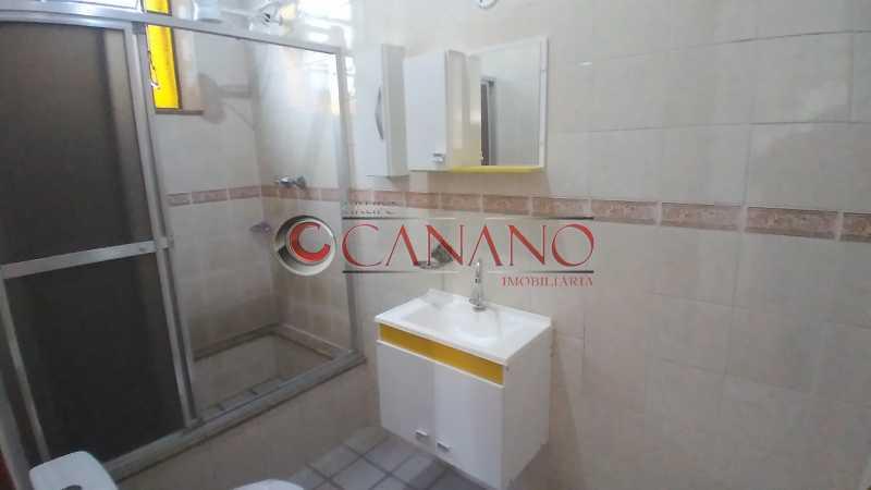 17 - Casa de Vila para alugar Travessa Cerqueira Lima,Riachuelo, Rio de Janeiro - R$ 1.300 - BJCV20042 - 18