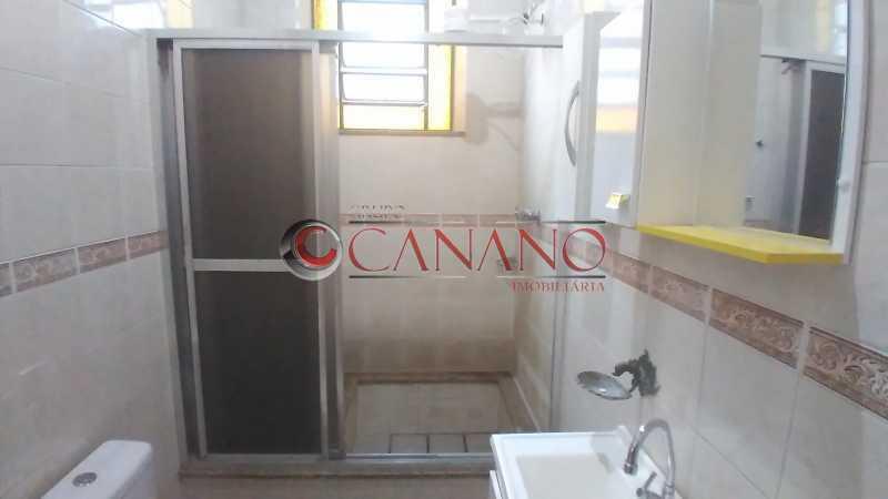 18 - Casa de Vila para alugar Travessa Cerqueira Lima,Riachuelo, Rio de Janeiro - R$ 1.300 - BJCV20042 - 19