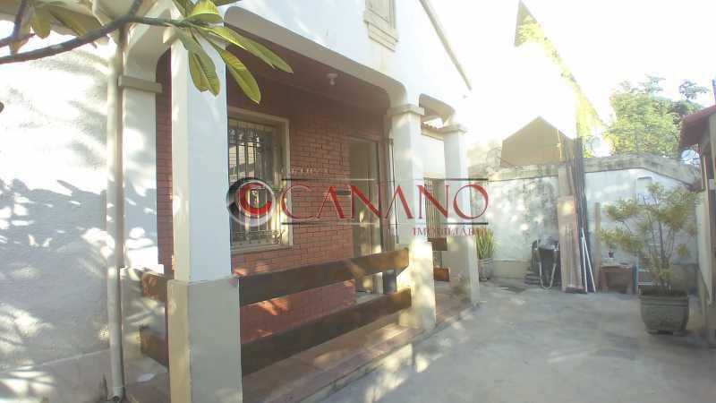 2 - Casa de Vila para alugar Travessa Cerqueira Lima,Riachuelo, Rio de Janeiro - R$ 1.300 - BJCV20042 - 3