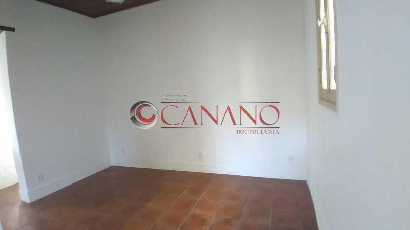 9 - Casa de Vila para alugar Travessa Cerqueira Lima,Riachuelo, Rio de Janeiro - R$ 1.300 - BJCV20042 - 10