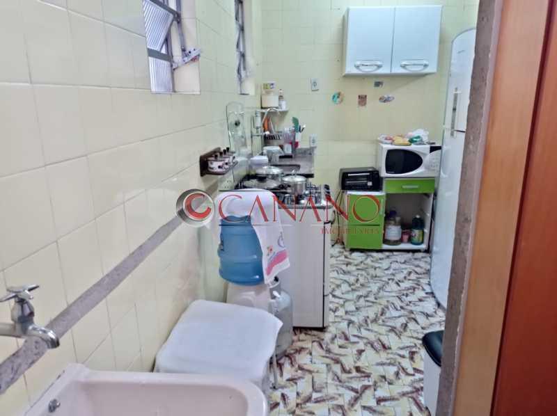 8 - Apartamento 2 quartos à venda Piedade, Rio de Janeiro - R$ 155.000 - BJAP20912 - 12
