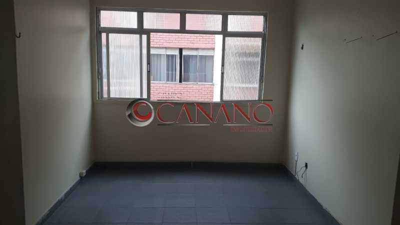 4 - Apartamento à venda Rua Florianópolis - De 1201/1202 A 1610/1611,Praça Seca, Rio de Janeiro - R$ 120.000 - BJAP20914 - 5