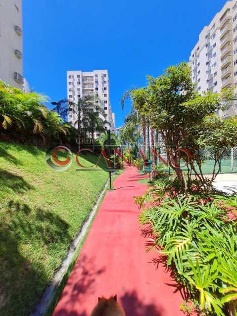 21 - Apartamento à venda Estrada Adhemar Bebiano,Del Castilho, Rio de Janeiro - R$ 360.000 - BJAP20915 - 22