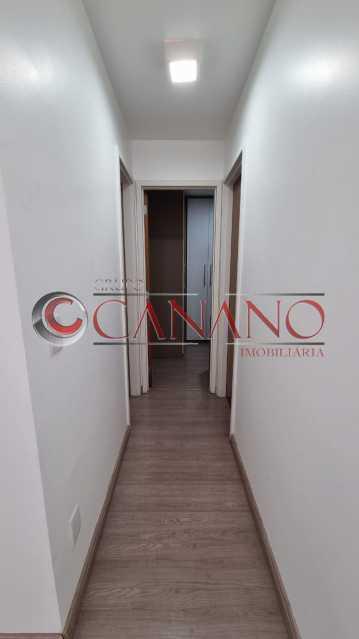 4 - Apartamento à venda Estrada Adhemar Bebiano,Del Castilho, Rio de Janeiro - R$ 360.000 - BJAP20915 - 5