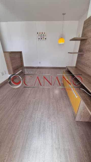 5 - Apartamento à venda Estrada Adhemar Bebiano,Del Castilho, Rio de Janeiro - R$ 360.000 - BJAP20915 - 6
