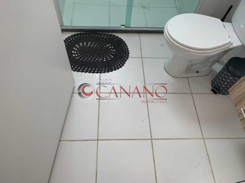 6eb0761e-c724-47c7-bda8-a57659 - Apartamento 2 quartos à venda Bonsucesso, Rio de Janeiro - R$ 195.000 - BJAP20917 - 6